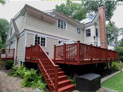 West Haven House Painter Painting Contractor In West Haven Ct