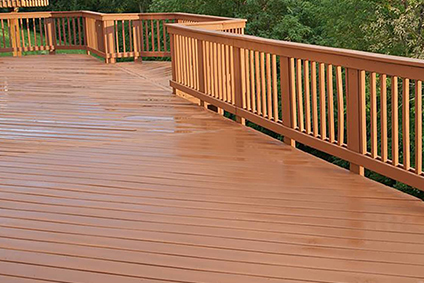Deck Refinishing New Haven Ct Deck Restoration